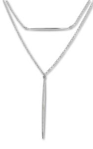 Колиета от сребро - 701219